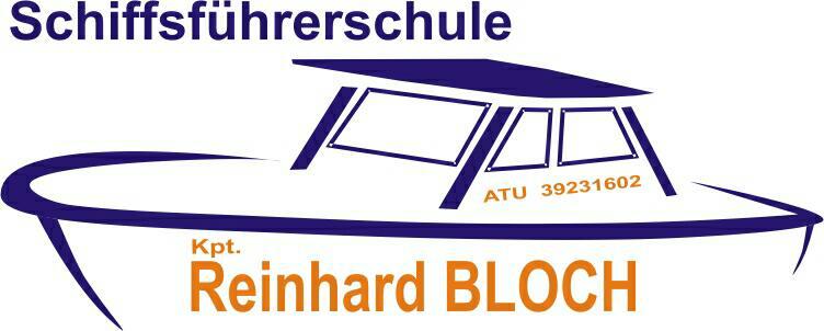 Schiffsführerschule Kpt. Reinhard Bloch in Oberösterreich | Bootsführerschule, Schiffsführerschule, Binnen und Küstenausbildung, Schiffsführerpatent, Ausflugsschiff und vieles mehr - Kpt Reinhard Bloch in Oberösterreich.